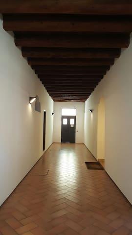 Esclusivo mansardato in centro - Rovigo - Apartemen