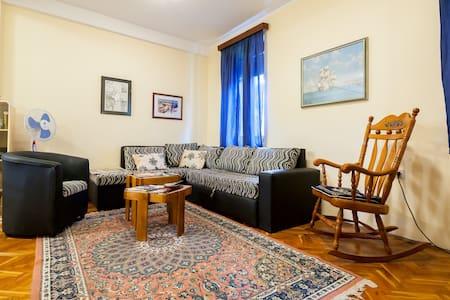 L&V apartment - Cetinje - อพาร์ทเมนท์