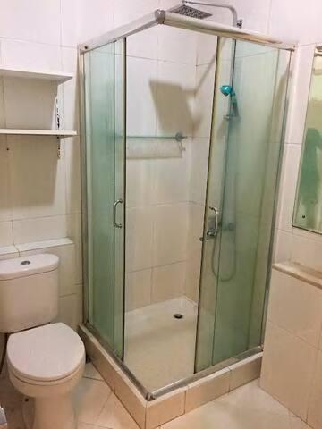 Cho thuê căn hộ đường Nguyễn Chí Thanh WC