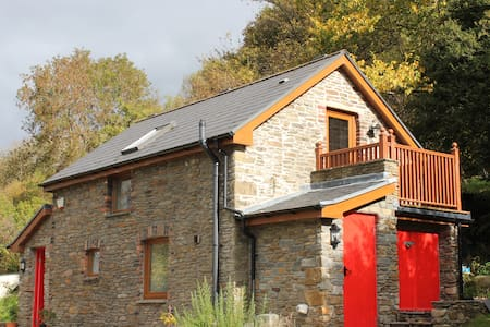 Tollymore Cottage - Pontarddulais
