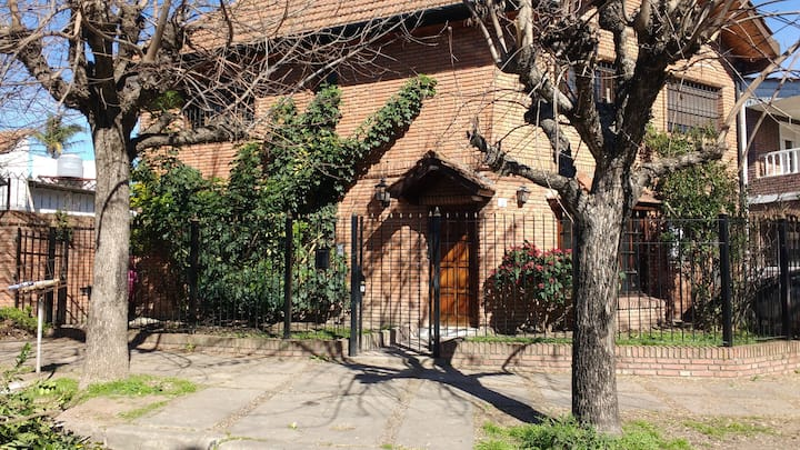 Oko San Isidro / Habitacion con 4 camas