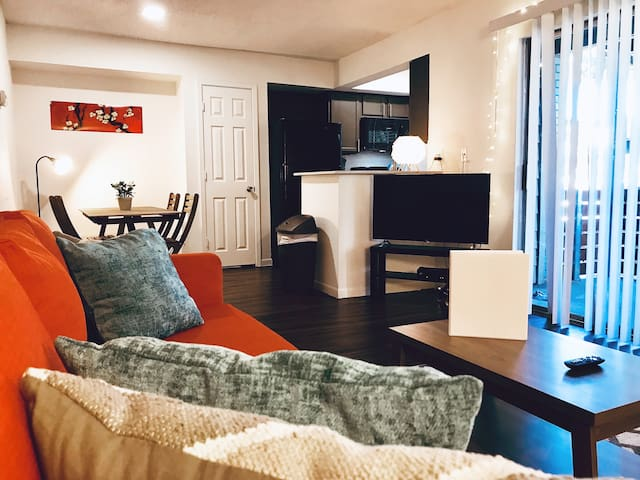 The Skyline Suite - Next to Downtown and Zilker!