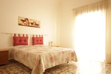 Casa vacanze 'Il Melograno' - 6 posti letto