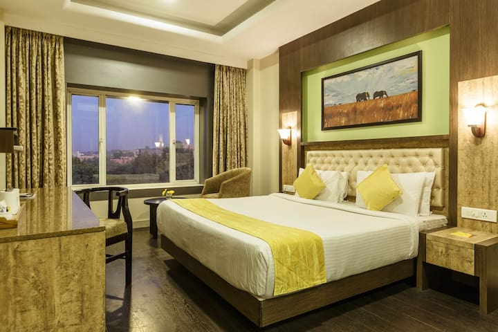 Mango Cozy Hotel Room- Jodhpur - Ratanada