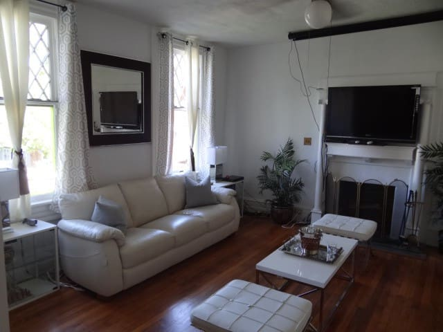 Haymount Home w/ Amenities & Maid Service-Unit A - Fayetteville - Apartamento