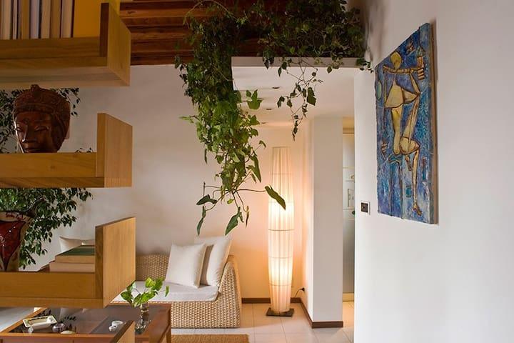 Appartamento bilocale in esclusiva-B&B Casa Angela