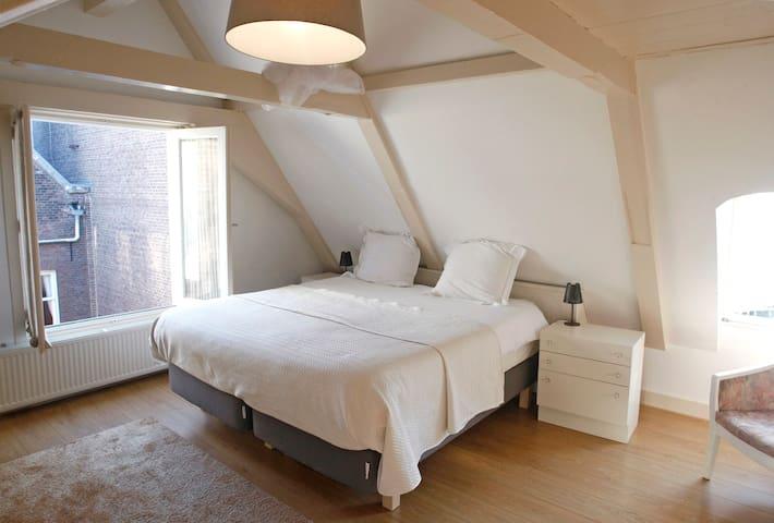 Apartment close to Leidseplein - Amsterdam - Leilighet