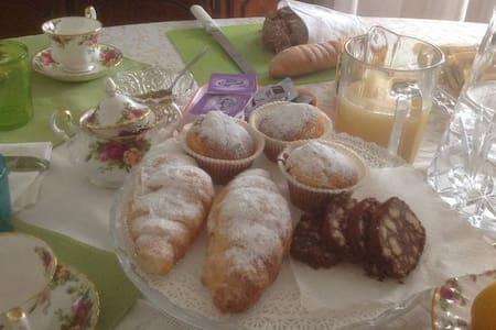 Elegante villetta a 50 minuti da Venezia - Cavarzere