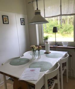 2 rum och kök 3 bäddar