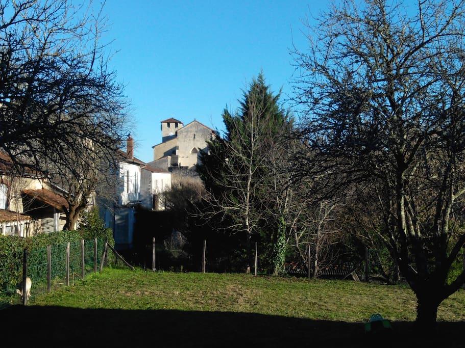 Chambre chez l 39 habitant maisons louer roquefort aquitaine limousin poitou charentes france - Location de chambre chez l habitant ...