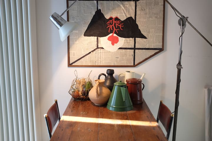 Casa di Tela - Rimini - Appartement