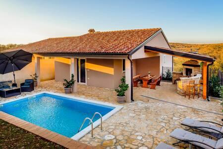Villa Terrano