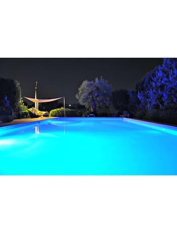 Luxury Villa Egnatia - Monopoli - Villa