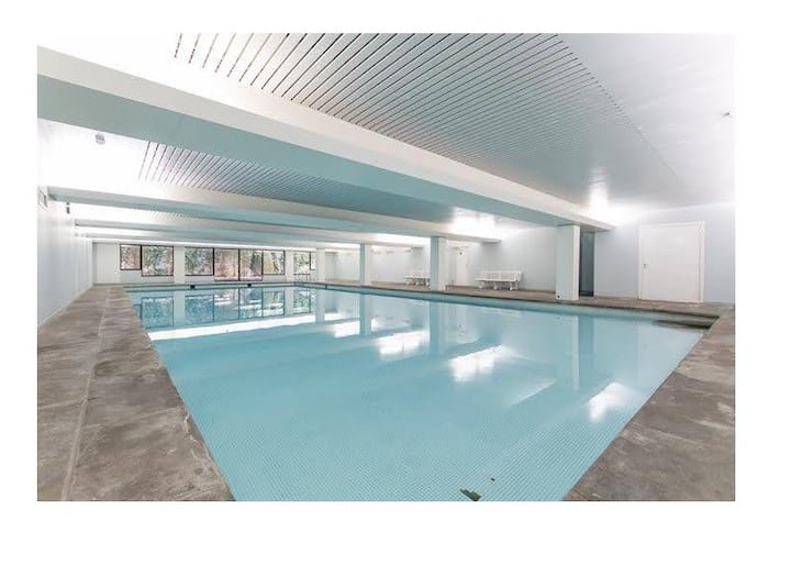 Entire Apartment with FREE access to swimming pool