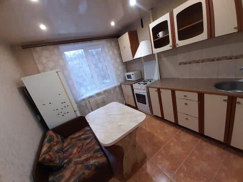 Квартира на СХИ