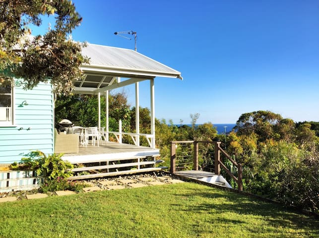 Lucinda Lodge - Point Lookout - House