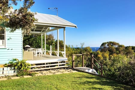Lucinda Lodge - Point Lookout