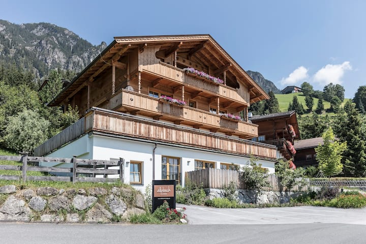 Alpbach Lodge V
