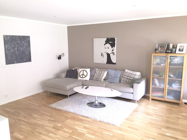 Close to Oslo - Golfers Paradise 2BD - 5ppl - Bærum - Квартира