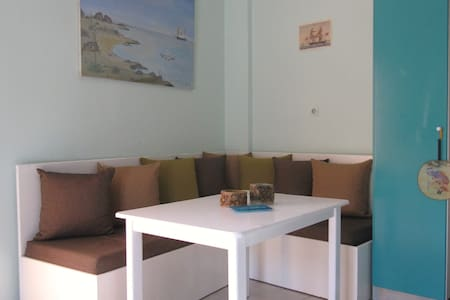 Central, Cosy Apartment in Ierapetra - Apartment
