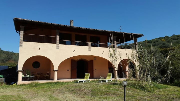 Portixeddu Sardegna Beach Villa