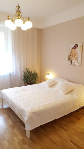 Riverside apartment near Old Town - Riga - Apartamento