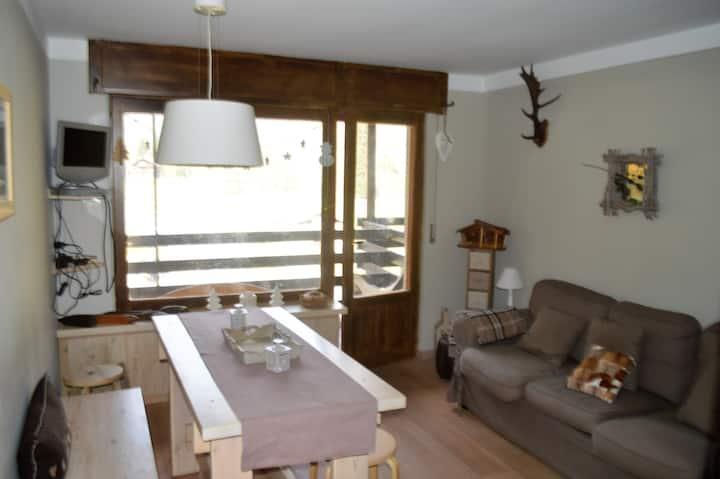 Condominio Parrot-Nuovo appartamento  Alagna-Riva