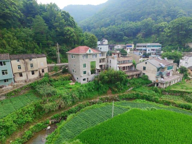 禾莊新居别墅 - Ningbo