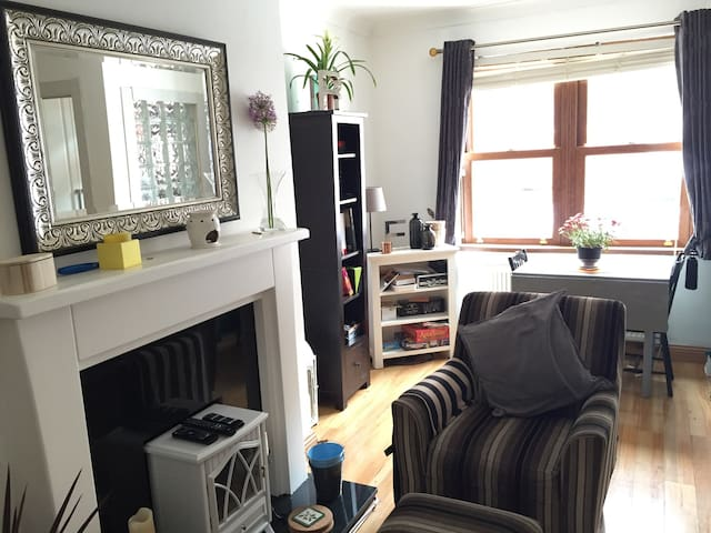 Charming house in the heart of the City Centre - Dublin - Casa