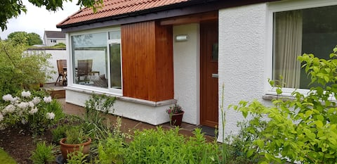 The Annexe, Forkneuk Steadings. Near EDI Airport
