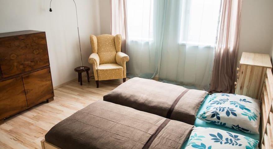 Apartman Rotalova 12 - Brünn - Wohnung