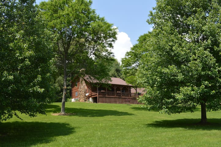 Babble Brook Lodge and Private Pond
