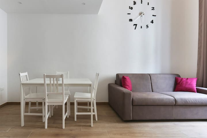 Fortezza charming apartment 1