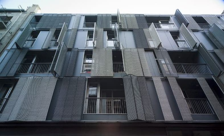 "apartamento ""San Salvador"" - Guatemala"