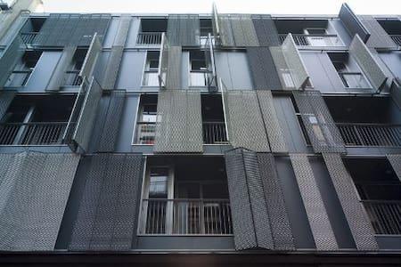 "apartamento ""San Salvador"" - Guatemala - Pis"