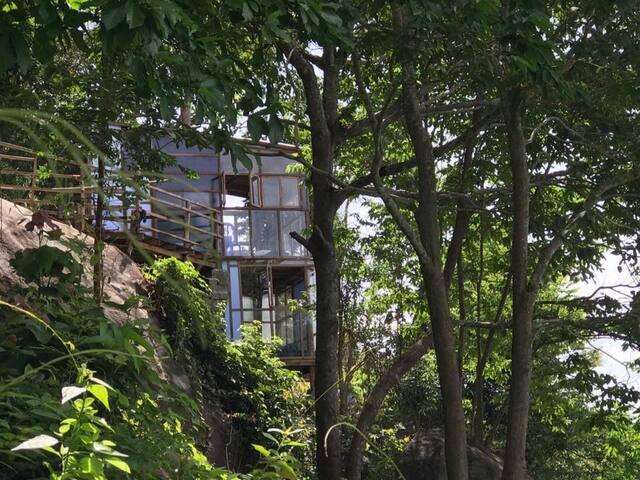 Lamien Lodge&Homestay