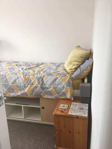 Single Bedroom in Chepstow