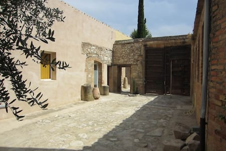 "Casa rural ""Els Estels"" - Belianes - Talo"