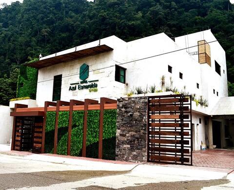 Azul Esmeralda Villa-Ecoturistica
