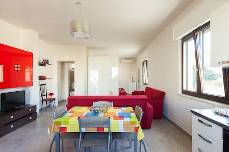 Modern cozy studio apartment_Puglia