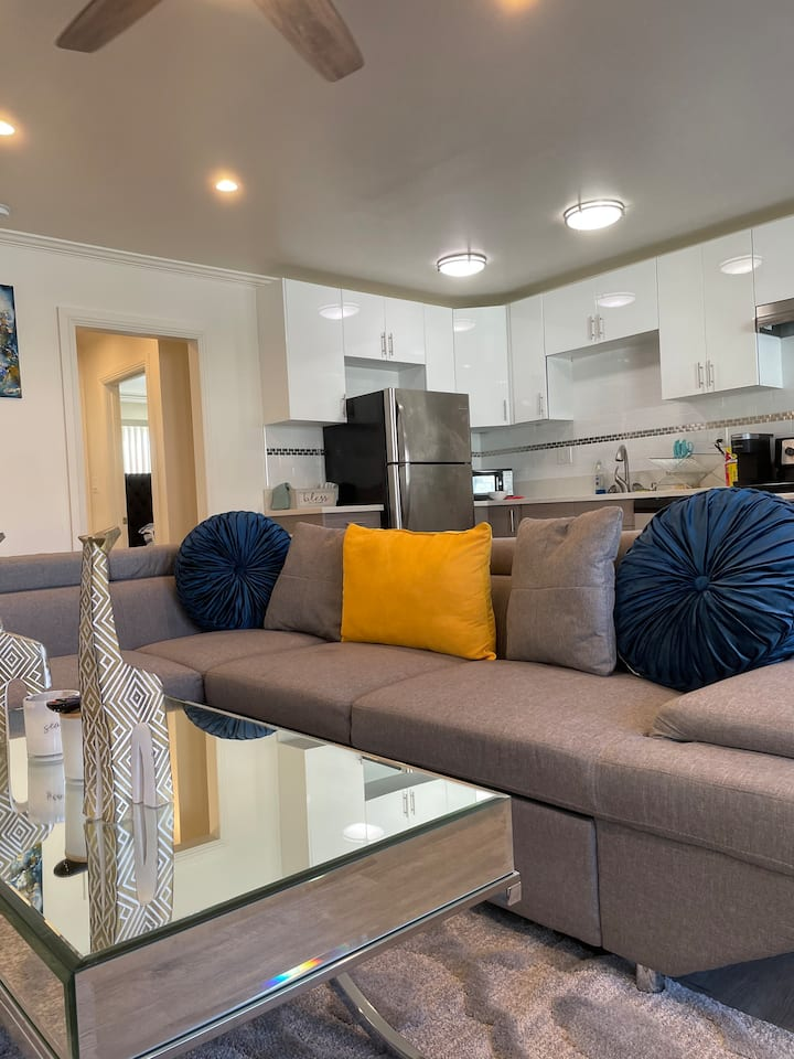 Corporate Luxury North Hollywood Home