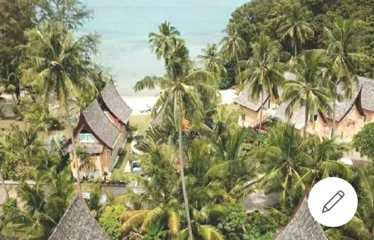 VITAMIN SEA 2, Siam Royal View, private pool