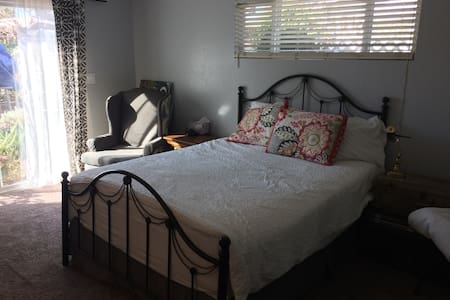 Grad Weekend Rental! - Chico - Huis