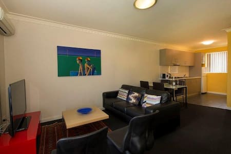 Mt Lawley 2 BR Affordable Luxury Minutes to CBD 6 - Inglewood - Wohnung