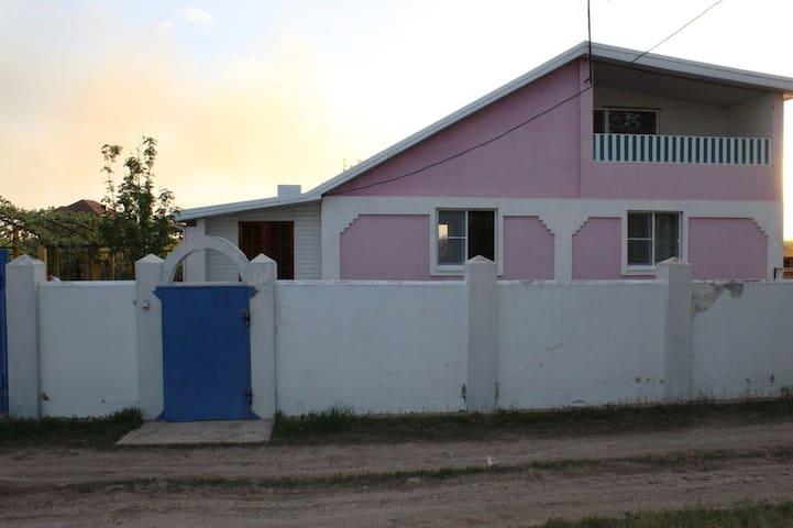 Гостевой дом для рыбаков