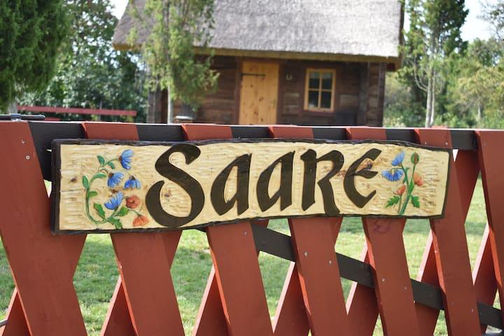 Private getaway in Saaremaa nature