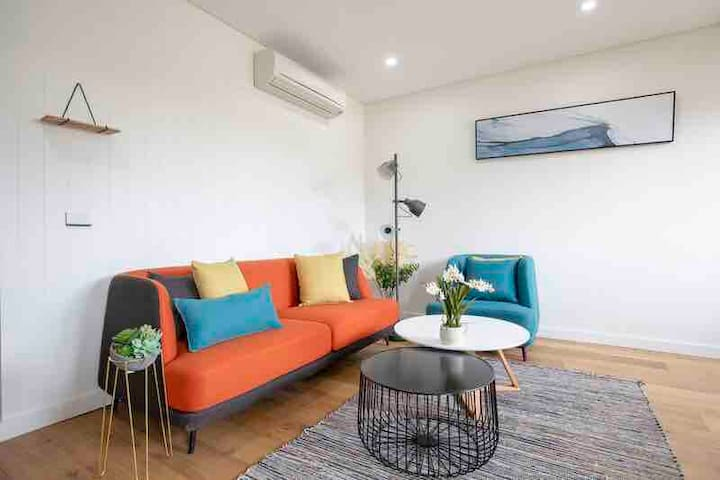 Brandnew Townhouse-luxury&fashion holiday house