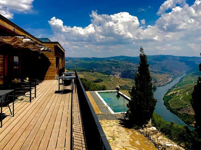 Quinta de Sta Marinha Douro Valley Wine Tourism 22