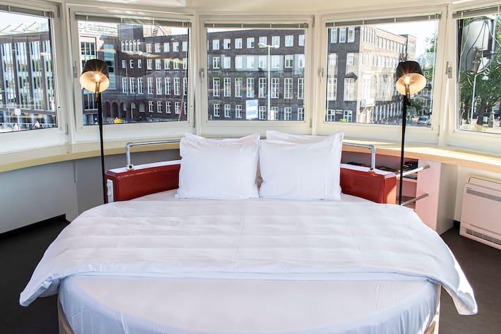 SWEETS hotel Kortjewantsbrug