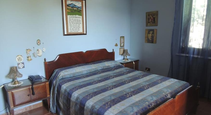 The Oaks : Something for everyone! - Spigno Saturnia LT - Bed & Breakfast